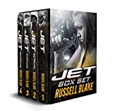 JET (4 Novel Bundle): First 4 JET novels