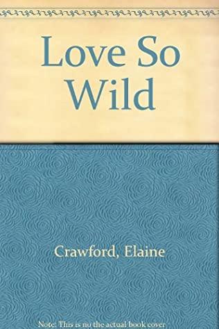book cover of Love So Wild