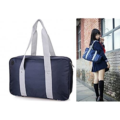 Japanese School Bag: A...