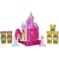 Play-Doh Disney Princess Prettiest Princess Castle Set