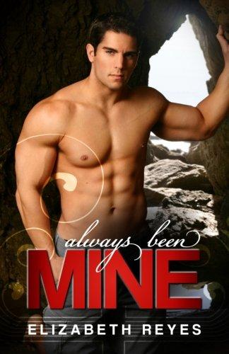 Always Been Mine The Moreno Brothers 2 pdf epub download ebook