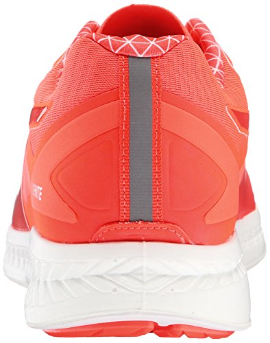 Puma Ignite Pwrwarm las zapatillas de running Fiery Coral/White