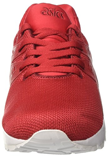 Gel Rojo Zapatillas Evo Red Asics true Red Para Trainer true kayano Hombre AxgdpwqBp