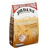 Jordans - Natural Muesli - 1Kg