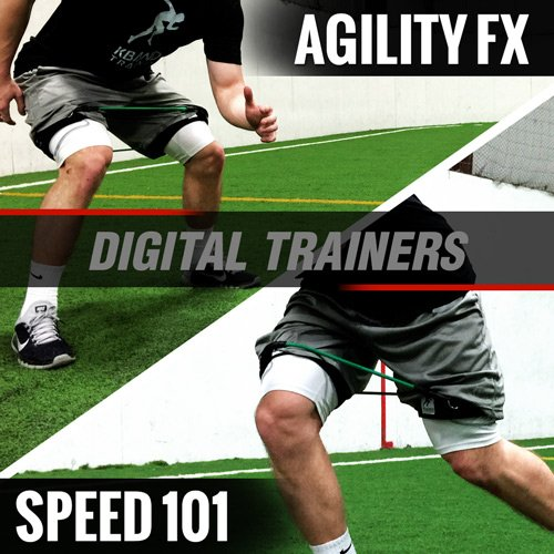 Speed And Strength Leg Resistance Bands