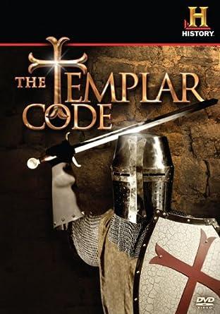 Amazon com: Decoding the Past: The Templar Code (History