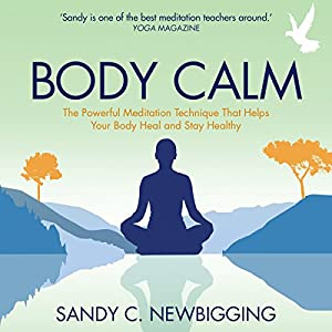 Body Calm Audiobook