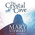 The Crystal Cave: The Arthurian Saga, Book 1 Audiobook by Mary Stewart Narrated by Derek Perkins