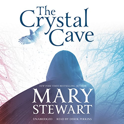 The Crystal Cave: The Arthurian Saga, Book 1
