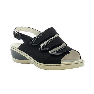 089d25921 ARA 12-39017-02, Sandales Femme: Amazon.fr: Chaussures et Sacs
