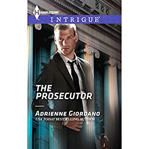 The Prosecutor Audiobook