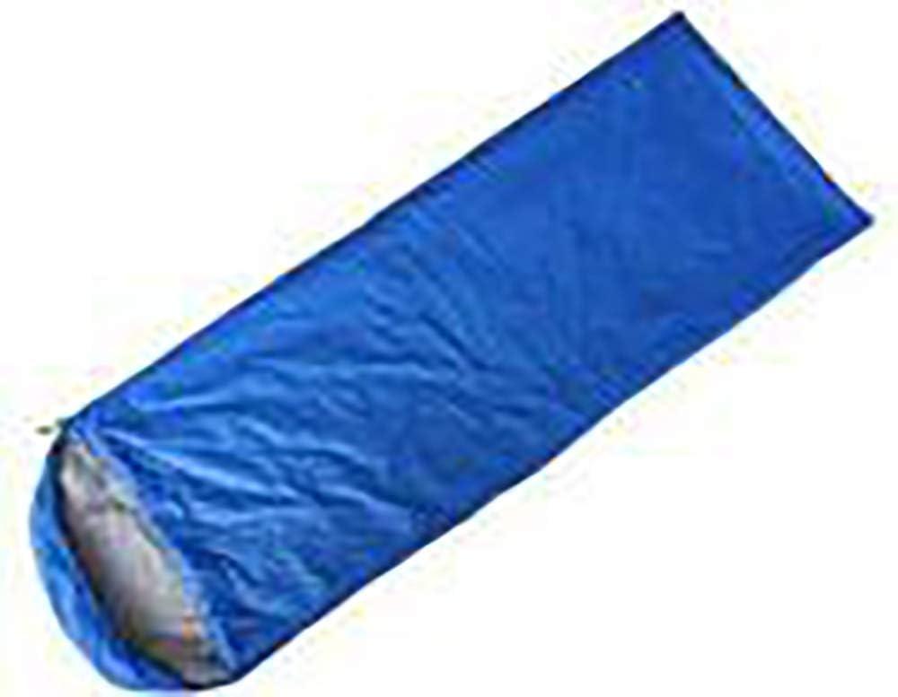 Tenten Slaapzak, Lichtgewicht Comfortabele Compact Waterproof Envelope slaapzakken for de zomer wandelen backpacken Traveling li (Color : D) D