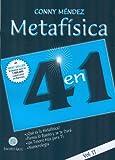 Metafisica 4 en 1, Connie Mendez, 9806329007