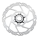 Shimano Centerlock Bicycle Hydraulic Disc Brake Rotor - SM-RT54 - 160mm