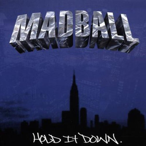 Madball-Hold It Down-CD-FLAC-2000-FAiNT Download