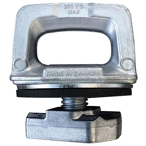 Superclamp 2200 dh-t ch super clamp channel mount (2200 DH-T CH)
