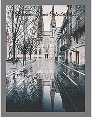Bordeaux France Calendar 2022