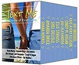 Text Me (YA Bundle -- 8 Novels of First Love)