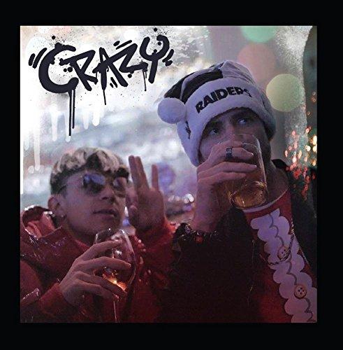 Crazy (feat. Rapta) (Tuku Music)