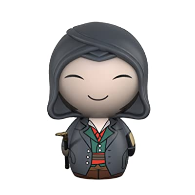 Funko Dorbz: Assassin's Creed - Jacob Action Figure: Funko Dorbz:: Toys & Games