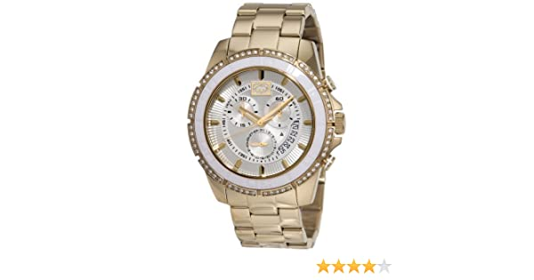 Amazon.com: Marc Ecko Mens E18599G1 The Palace Stainless Steel Watch: Marc Ecko: Watches