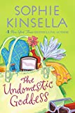 Bargain eBook - The Undomestic Goddess