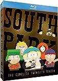 South Park: The Complete Twentieth Season [Blu-ray]