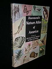 Hammond's Nature atlas of America door E. L.…