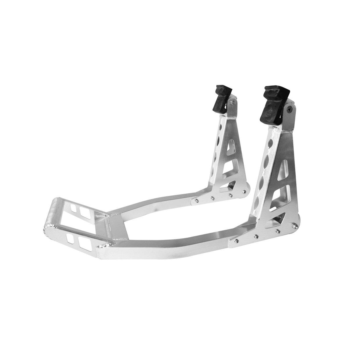 ProPlus 580335 B/équille de Stand Aluminium avant pour Moto