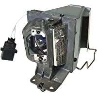 AWO BL-FU195C / SP.72J02GC01 Premium Quality Projector Bare Lamp with Housing For OPTOMA HD142X,HD27,EH331,S341,W341,X341,DW445,W344,W355,W354,DW441,EH345,HT38,HT27X,HT3165C,OPX2133,DH345C,HD27,HT29V