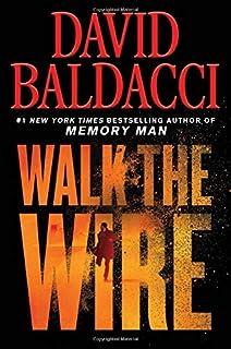 Book Cover: Walk the Wire