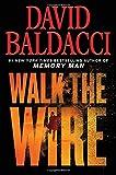 Walk the Wire (Memory Man Series)