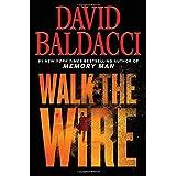 Walk the Wire (Memory Man Series (6))