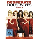 DVD * Desperate Housewives - Staffel 5
