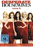 Desperate Housewives - Staffel 5: Die komplette fünfte Staffel [Alemania] [DVD]