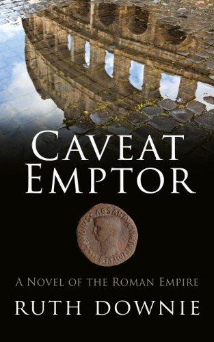 Caveat Emptor (Roman Empire Novels) by Ruth Downie (2011-04-15)