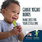 Gerber Yogurt Blends Snack, Strawberry Banana