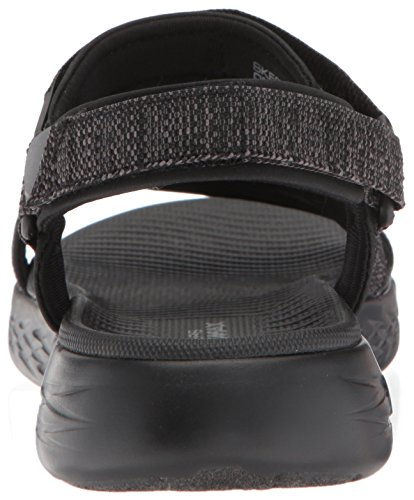 Radiant 15315 Negro 600 Black Go On The Skechers Black qTw6Opq