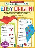 Easy Origami, Deborah Schecter, 0545110815