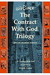 The Contract with God Trilogy: Life on Dropsie Avenue (A Contract With God, A Life Force, Dropsie Avenue) Hardcover