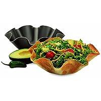 Bluelover Perfect Tortilla Baking Non-stick Not Fried Mold Pan
