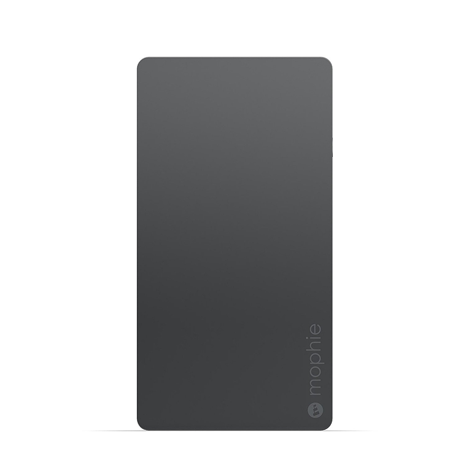 mophie spacestation portable 32GB storage and external battery for Smartphones and Tablets (6,000mAh) - Black