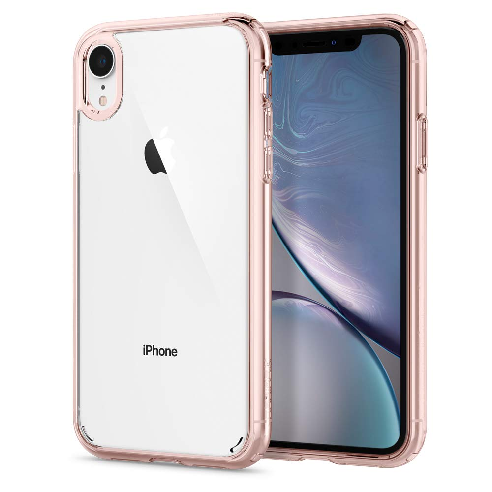 Funda para Iphone Xr SPIGEN (7GHQFG6S)