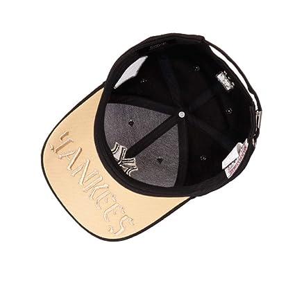 ZHAOSHOP Gorra de béisbol de EE. UU. Modelos de Hombres y Mujeres ...