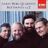 Quartets Vol 2/Alban Berg Quartet