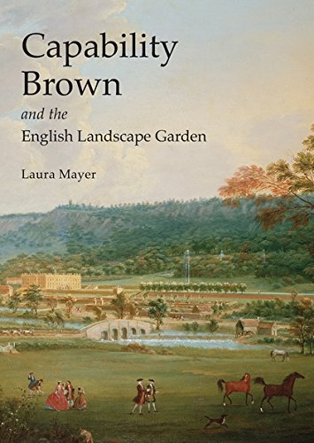 Capability Brown and the English Landscape Garden (Shire Library)