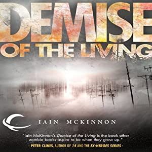 Demise of the Living Audiobook