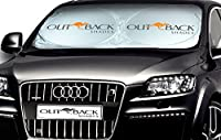 Outback Shades Car Window Shade for Car / Truck