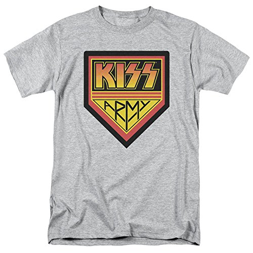 KISS - Army Logo - Youth T-Shirt