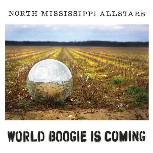 World Boogie Is